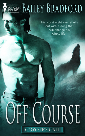 Off Course - cover