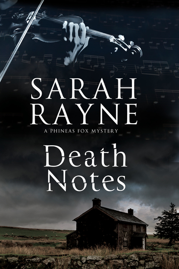 Death Notes - cover