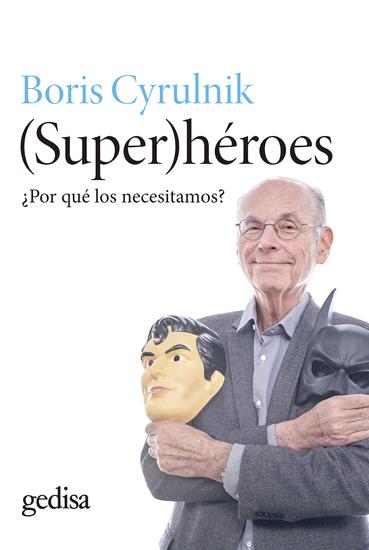 Super(héroes) - ¿Por qué los necesitamos? - cover