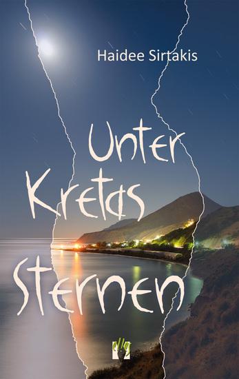 Unter Kretas Sternen - Liebesroman - cover