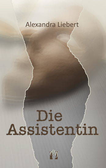 Die Assistentin - Liebesgeschichte - cover