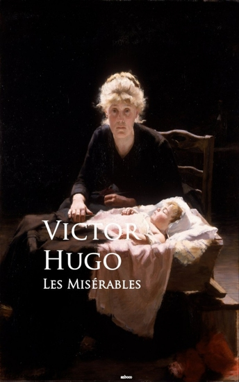 Les Miserables - Bestsellers and famous Books - cover