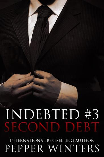 Second Debt - Indebted #3 - cover
