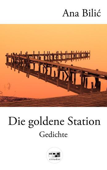 Die goldene Station - Cittador - cover