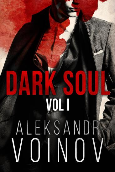 Dark Soul Volume I - Dark Soul #1 - cover