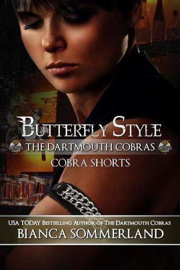 Butterfly Style - The Dartmouth Cobras - cover