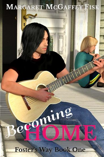 Becoming Home - cover