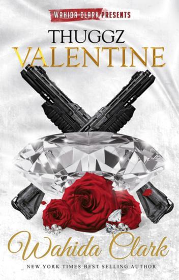 Thuggz Valentine - cover