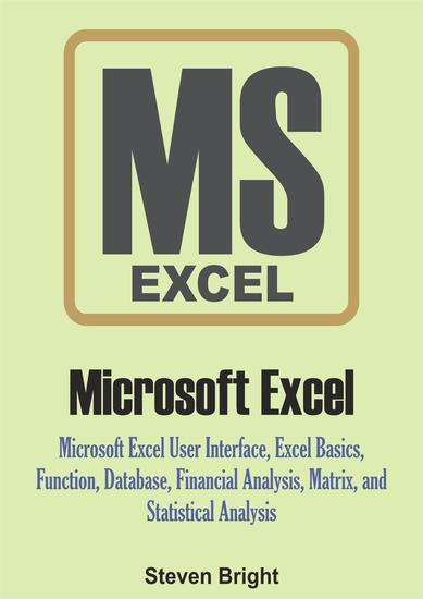 Hacking Through Microsoft Excel Skills A Step by Step Approach - cover