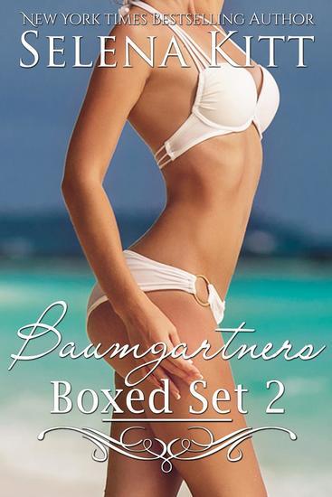 Baumgartners Boxed Set 2 - The Baumgartners - cover