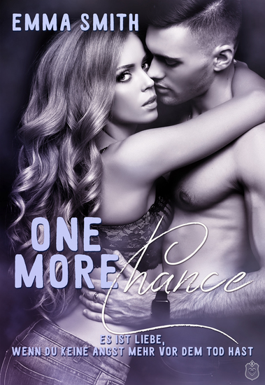 One more Chance - (Chance-Reihe) - cover