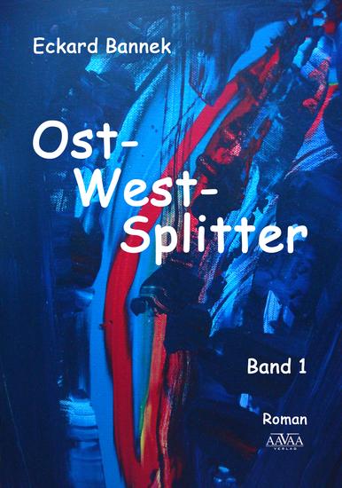 Ost-West-Splitter (1) - cover