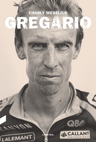 Gregario - cover