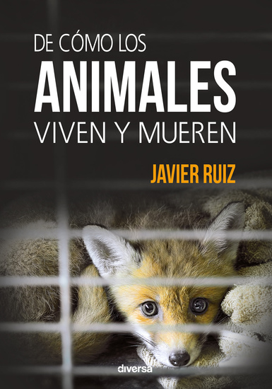 De cómo los animales viven y mueren - cover