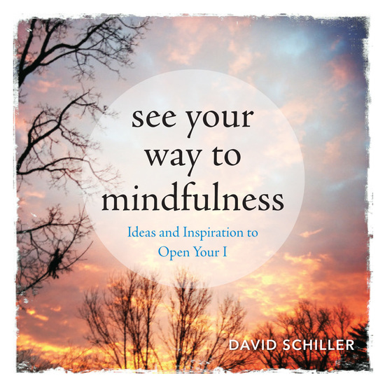 See Your Way to Mindfulness - Ideas and Inspiration to Open Your I - cover