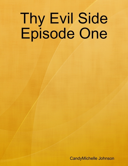 Thy Evil Side Episode One - cover
