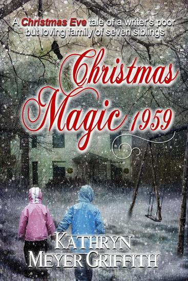 Christmas Magic 1959 - cover
