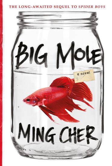 Big Mole - cover