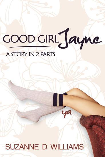 Good Girl Jayne - cover