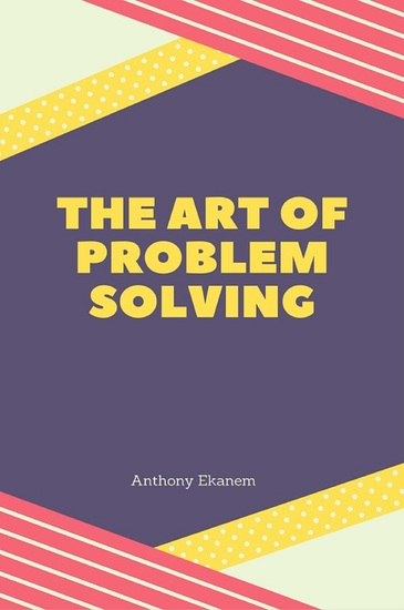 The Art of Problem Solving - cover