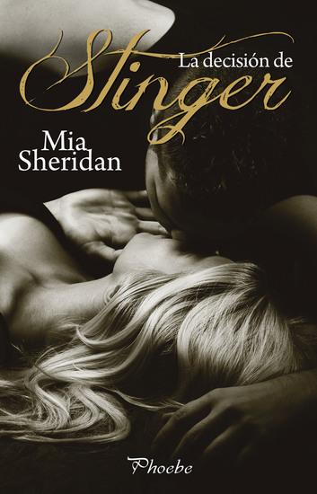 La decisión de Stinger - cover