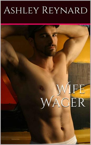 Wife Wager - cover