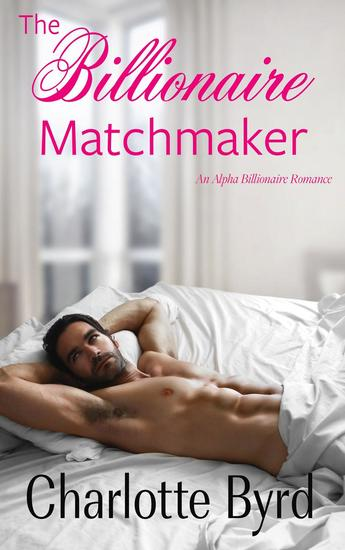 The Billionaire Matchmaker - cover