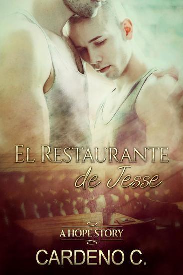 El restaurante de Jesse - cover