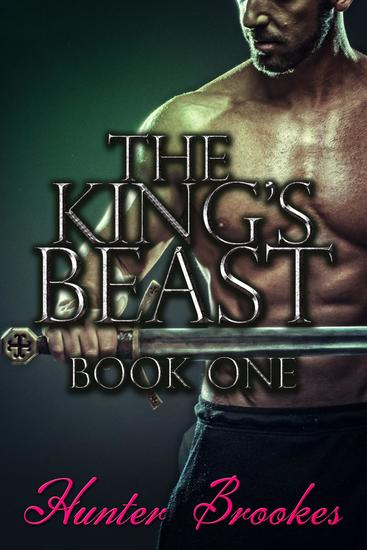 The King's Beast #1 - The King's Beast - cover