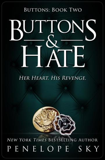 Buttons & Hate - Buttons #2 - cover