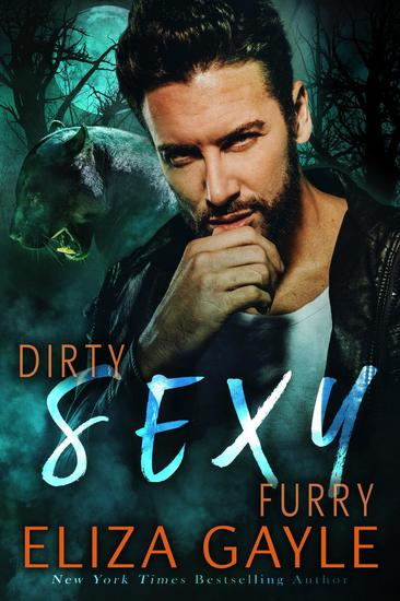 Dirty Sexy Furry Southern Shifters Bk 1 - Southern Shifters - cover