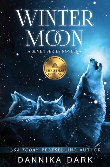 Winter Moon: A Christmas Novella - Seven #8 - cover