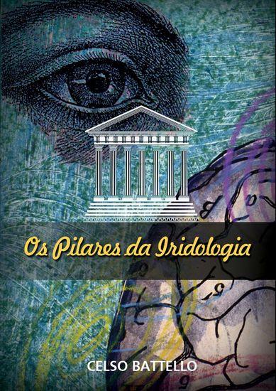 Os Pilares da Iridologia - cover