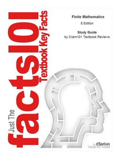 Finite Mathematics - cover