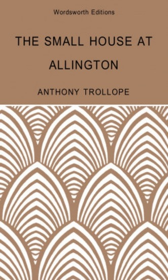 The Small House at Allington - cover