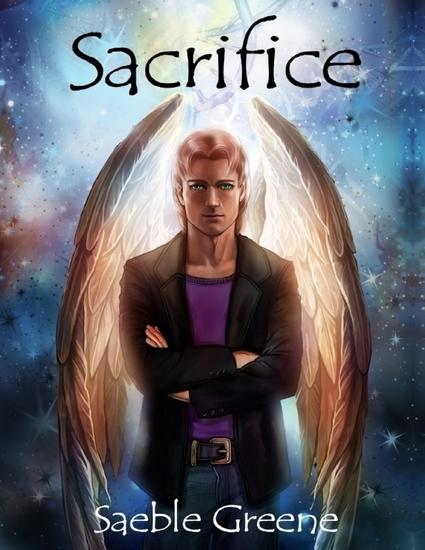Sacrifice - cover