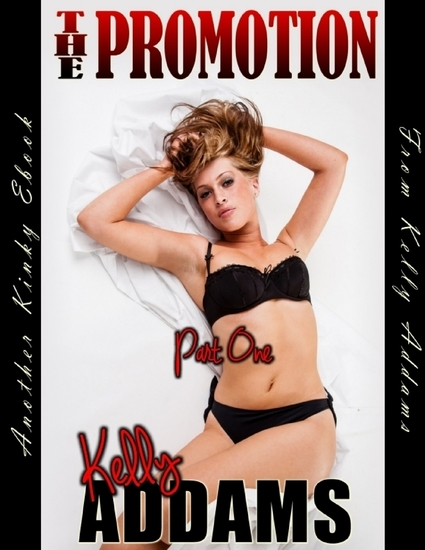The Promotion - Part One - cover