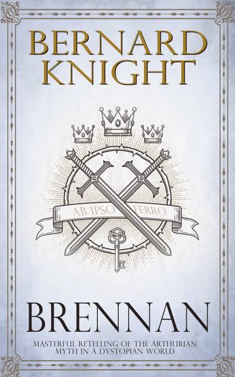 Brennan - cover