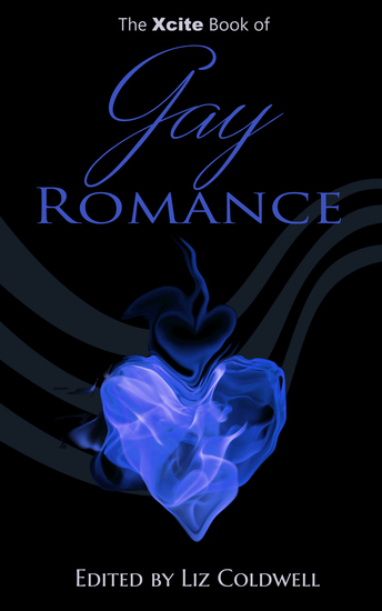 Gay Romance - cover
