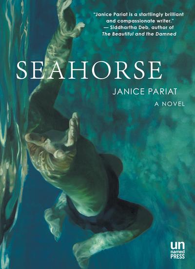 Seahorse - A Novel - cover