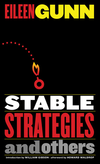 Stable Strategies and Others - cover