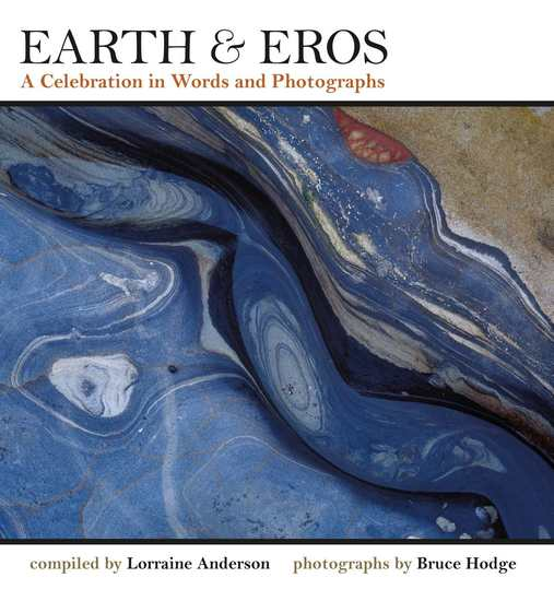 Earth & Eros - A Celebration in Words and Photographs - cover