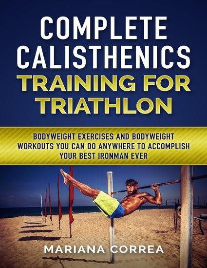 Complete Calisthenics Training for Triathlon - cover