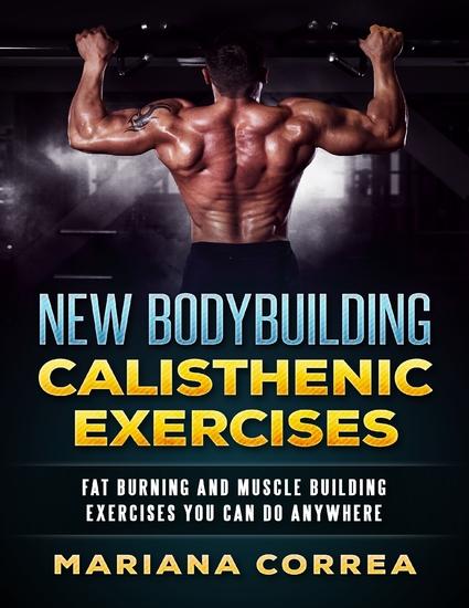 New Bodybuilding Calisthenic Exercises - cover
