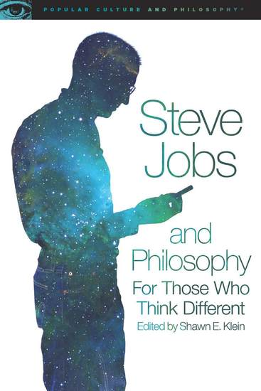 Steve Jobs and Philosophy - cover