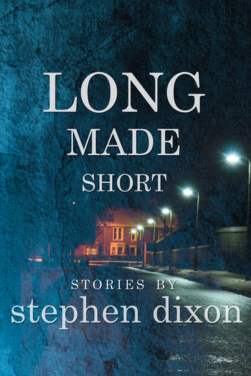 Long Made Short - cover