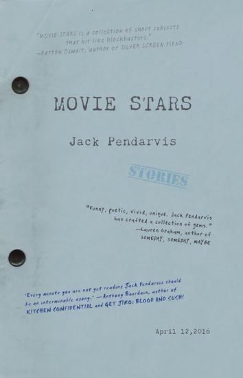 Movie Stars - cover