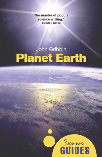 Planet Earth - A Beginner's Guide - cover