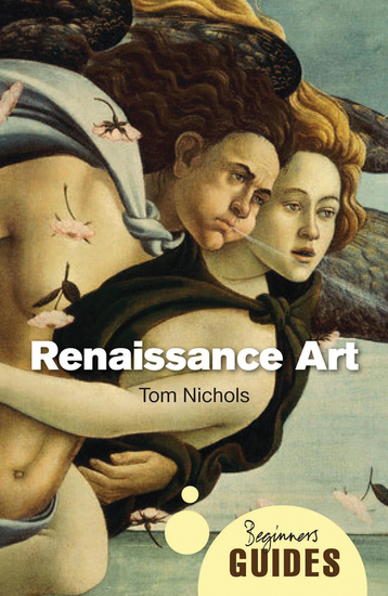 Renaissance Art - A Beginner's Guide - cover