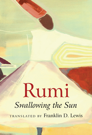 Rumi: Swallowing the Sun - cover